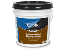 WA045 Engineered Wood Flooring Adhesive